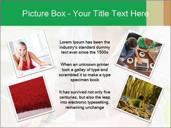0000085055 PowerPoint Templates - Slide 24