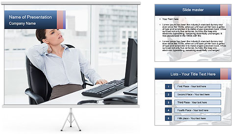0000085056 PowerPoint Template