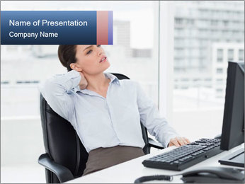 0000085056 PowerPoint Template - Slide 1