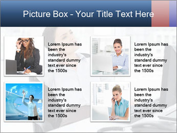 0000085056 PowerPoint Template - Slide 14