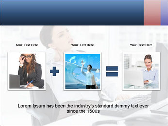 0000085056 PowerPoint Template - Slide 22