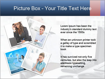 0000085056 PowerPoint Template - Slide 23