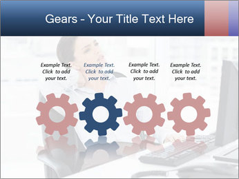 0000085056 PowerPoint Template - Slide 48