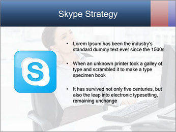0000085056 PowerPoint Template - Slide 8