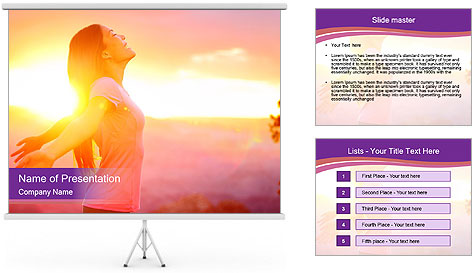 0000085057 PowerPoint Template