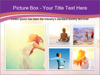 0000085057 PowerPoint Templates - Slide 19