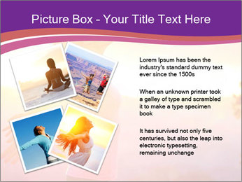 0000085057 PowerPoint Templates - Slide 23