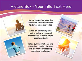 0000085057 PowerPoint Templates - Slide 24
