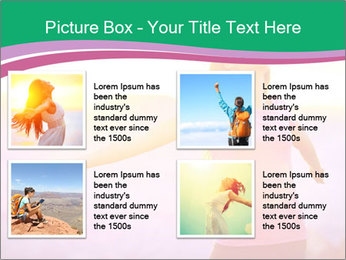 0000085058 PowerPoint Template - Slide 14