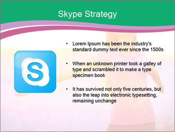 0000085058 PowerPoint Template - Slide 8