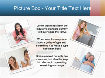 0000085059 PowerPoint Templates - Slide 24