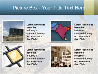 0000085060 PowerPoint Template - Slide 14