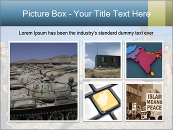 0000085060 PowerPoint Template - Slide 19