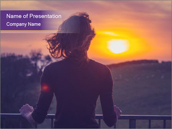 0000085061 PowerPoint Template - Slide 1