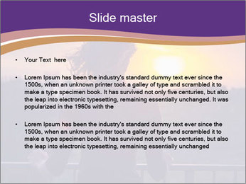 0000085061 PowerPoint Template - Slide 2