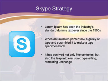 0000085061 PowerPoint Template - Slide 8
