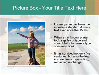 0000085063 PowerPoint Templates - Slide 13