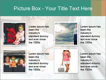 0000085063 PowerPoint Templates - Slide 14