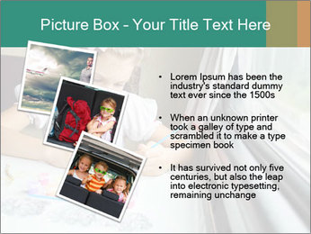 0000085063 PowerPoint Templates - Slide 17