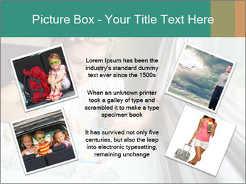0000085063 PowerPoint Templates - Slide 24
