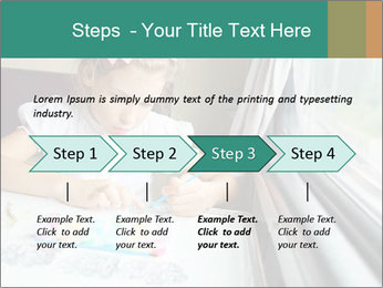 0000085063 PowerPoint Templates - Slide 4