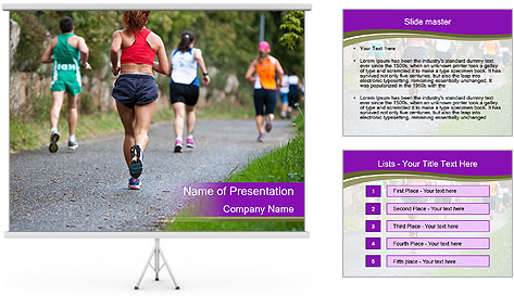0000085064 PowerPoint Template