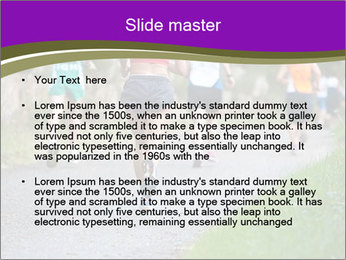 0000085064 PowerPoint Templates - Slide 2