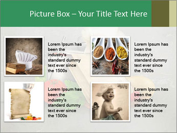 0000085065 PowerPoint Templates - Slide 14