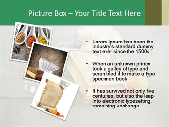0000085065 PowerPoint Templates - Slide 17