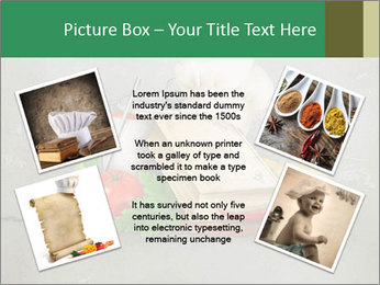0000085065 PowerPoint Templates - Slide 24
