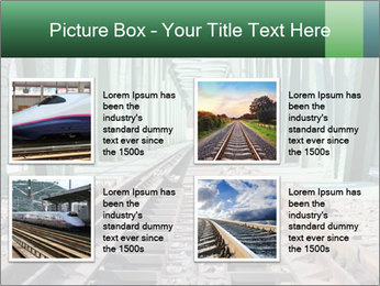 0000085066 PowerPoint Template - Slide 14