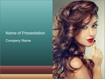 0000085068 PowerPoint Templates - Slide 1