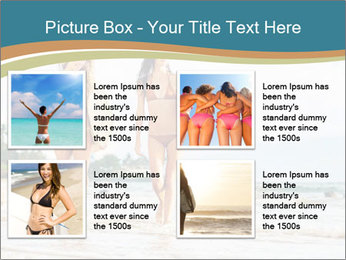 0000085069 PowerPoint Template - Slide 14