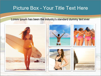 0000085069 PowerPoint Template - Slide 19