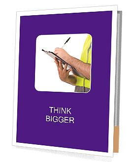 0000085070 Presentation Folder