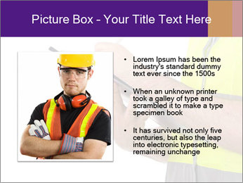 0000085070 PowerPoint Templates - Slide 13
