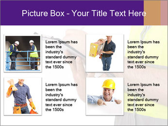 0000085070 PowerPoint Template - Slide 14
