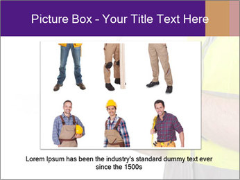 0000085070 PowerPoint Template - Slide 15