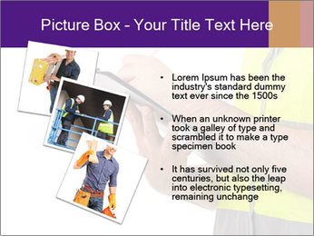 0000085070 PowerPoint Templates - Slide 17