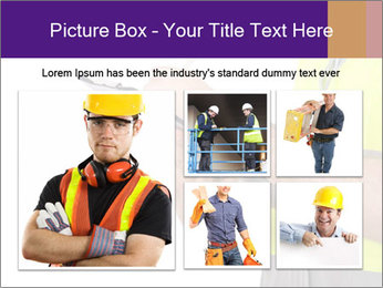 0000085070 PowerPoint Template - Slide 19