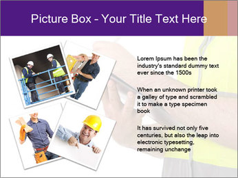 0000085070 PowerPoint Template - Slide 23