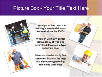 0000085070 PowerPoint Templates - Slide 24