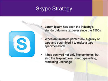 0000085070 PowerPoint Templates - Slide 8
