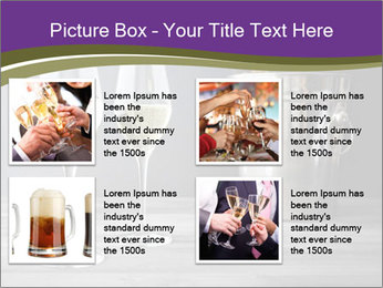0000085071 PowerPoint Templates - Slide 14