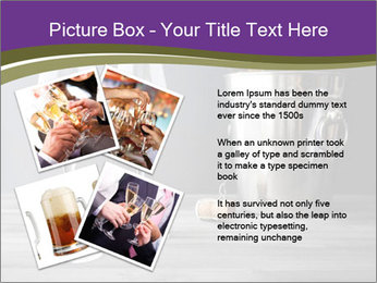 0000085071 PowerPoint Templates - Slide 23