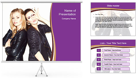 0000085073 PowerPoint Template