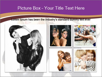 0000085073 PowerPoint Template - Slide 19