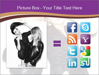 0000085073 PowerPoint Template - Slide 21