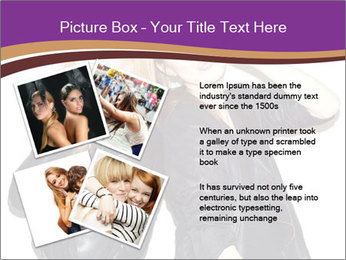0000085073 PowerPoint Template - Slide 23