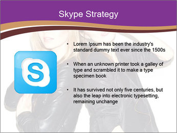 0000085073 PowerPoint Template - Slide 8